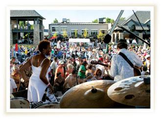 Hillebrand Jazz Festival